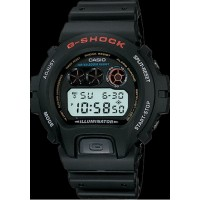 G-Shock Digital Men's Watch  DW6900-1V
