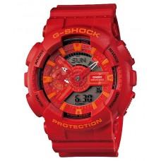 G-SHOCK Analog Digital GA-110AC-4ADR Men's Watch