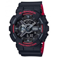 G-SHOCK Analog Digital GA-110HR-1ADR Men's Watch