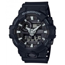 G-SHOCK Analog Digital GA-700-1BDR Men's Watch