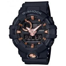 G-SHOCK Analog Digital GA-710B-1A4DR Men's Watch