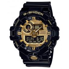 G-SHOCK Analog Digital GA-710GB-1ADR Men's Watch