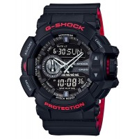 G-SHOCK Standard Digital Analog Men's Watch GA400HR-1A