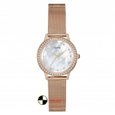 GUESS  Ladies Guess Chelsea Watch W0647L2