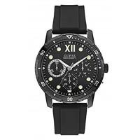 Guess W1174G2 Optimum Black Dial Men's Watch