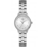 Guess Analog Bracelet Lady Watch W1209L1