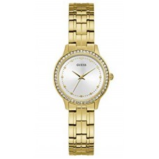 GUESS W1209L2 Gold Tone Stainless Steel Watch