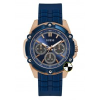 GUESS W1302G4 Gents Multi-Function