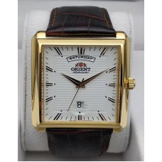 ORIENT automatic Analog Men's Watch FEVAF003WH