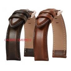 Genuine Calf Leather Straps*22MM