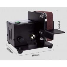 Watch  Tools Sander Tape Polishing Machine