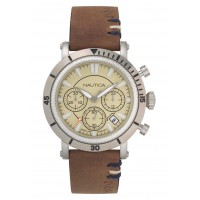 NAUTICA Fairmont Chronograph 44mm Men's Watch NAPFMT001