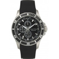 NAUTICA Freeboard Multifunction 44mm Men's Watch NAPFRB020