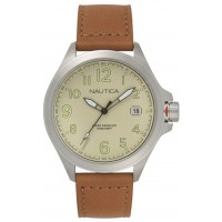 NAUTICA Glen Park 46mm Men's Watch NAPGLP003