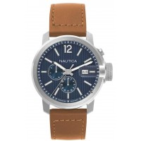 NAUTICA Sydney Multifunction 44mm Men's Watch NAPSYD014