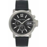 NAUTICA Sydney Multifunction 44mm Men's Watch NAPSYD015