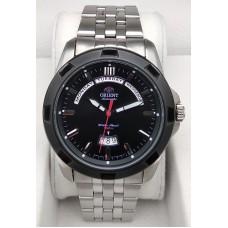 ORIENT Automatic Bracelet Men's Watch CEV0R001B