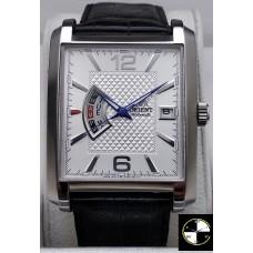 ORIENT Automatic Leather Strap Men's Watch ORFFNAB004W