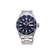 ORIENT Automatic Diver's Sport Bracelet Men's Watch RA-AA0002L