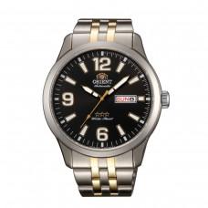 ORIENT Automatic Analog Bracelet Men's Watch SAB0B005B
