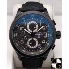 SAINT POLO Chronpgraph Men's Watch 2053IP-LS