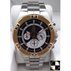 SAINT POLO Chronograph Men's Watch 2054G