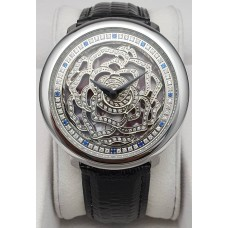 Saint Polo Spinner Dial Lady Watch 2061L BD
