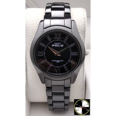 SAINT POLO Ceramic Lady Watch 3004L CR