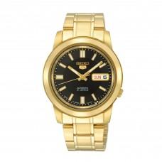 SEIKO 5 AUTOMATIC Men's Watch SNKK22K1