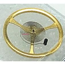 WATCH SPARE PART Mainland Mechanical Movement Caliber ST25 Balance Wheel