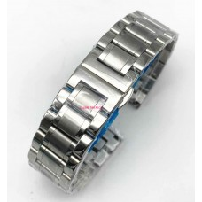WATCH  SPARE PART STAINLESS STEEL BRACELET*22MM/24MM/20MM