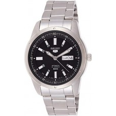 SEIKO 5 AUTOMATIC Men's Watch SNKN13J1 ( JAPAN MADE )