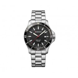 WENGER Seaforce 43mm Men's Watch 01.0641.118