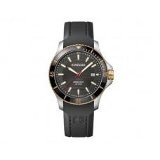 WENGER Seaforce 43mm Men's Watch 01.0641.126