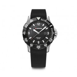 WENGER Seaforce 43mm Men's Watch 01.0641.132