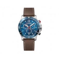 WENGER Seaforce Chronograph 43mm Men's Watch 01.0643.116