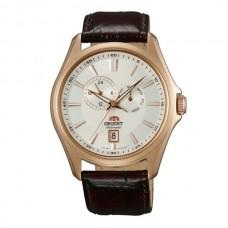 ORIENT Automatic Analog Men's Watch CET0R003W