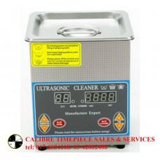 Watch Tools ULTRASONIC CLEANER MACHINE 1.3L
