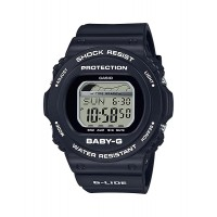 BABY G Digital BLX-570-1DR Ladies Watch