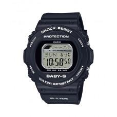 BABY G Digital BLX-570-1DR Ladies Watch
