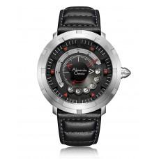 ALEXANDRE CHRISTIE Automatic 46mm Men's Watch 3033MSLSSBA