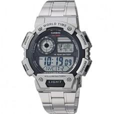 CASIO DIGITAL MEN'S WATCH AE-1400WHD-1AVDF