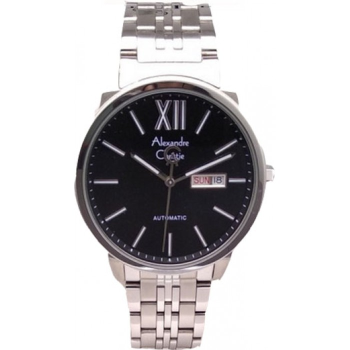 ALEXANDRE CHRISTIE Automatic 40mm Men's Watch 3027...