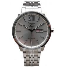 ALEXANDRE CHRISTIE Automatic 40mm Men's Watch 3027MABSSSL