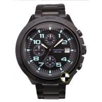 ALEXUS CHRISTY Chronograph 45mm Men's Watch S8379A