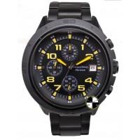 ALEXUS CHRISTY Chronograph 45mm Men's Watch S8379F