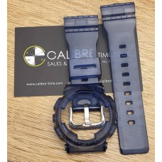 Watch Accessories Baby G BA 110 Strap & Casing