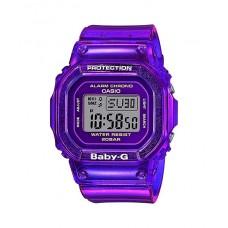 BABY G Digital BGD-560S-6DR Ladies Watch