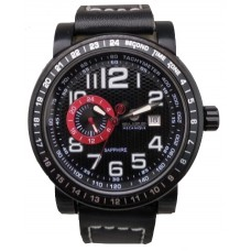BUZZ Automatic 46mm Men's Watch B-8026