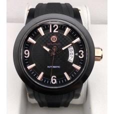 BUZZ Automatic Men's Watch 8079bk R-48